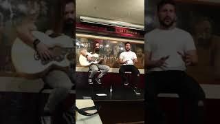 Fran Triguero - Infieles. Concierto En La Tertulia - Granada 22 9 2018