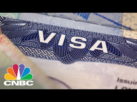 Impact Of President Trump's Revised Travel Ban: H1-B Visas, Tech, Travel | Power Lunch | CNBC