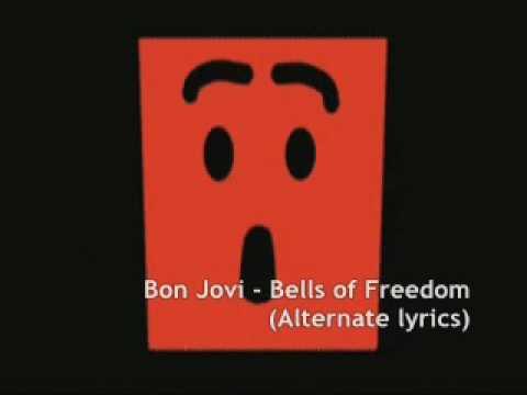 Bon Jovi – Bells Of Freedom Lyrics | Genius Lyrics