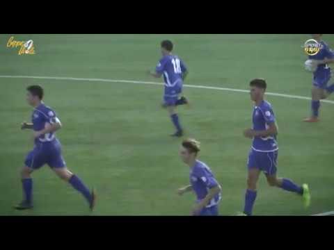 XXXV Beppe Viola, Girone H: Ottavia - Ostiamare 2 - 2