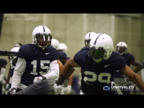 Unrivaled: The Penn State Football Story - Episode 11