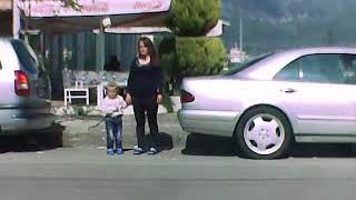 Albania 2014 HD Tirane Jordan Misja , Shinat e Trenit