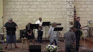Boker Shabbat - Saturday Morning Worship Service - Sold Out