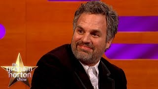 Mark Ruffalo's Hulk Could Be Back In The Marvel Cinematic Universe | The Graham Norton Show