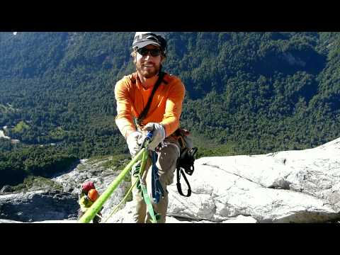 Climbing Cochamo Valley, Chile: Searching for Positive Affect