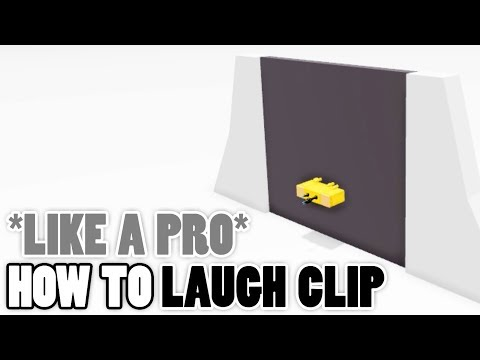 How To Laugh Clip TUTORIAL *Like A Pro* | ROBLOX Glitch