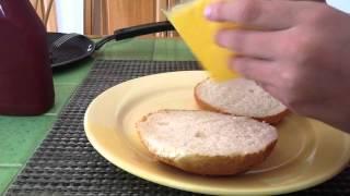 comment faire hamburger