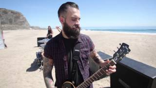 "The Word Alive - Behind the Scenes of ""Lighthouse"""