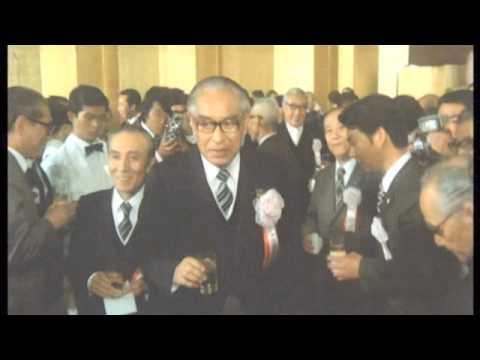 """華麗なる一族 1974年 -Japanese Cinema """"The Grand Family""""-"""