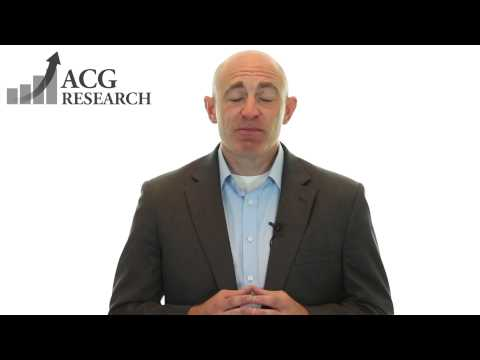 ACG Research --- About Us