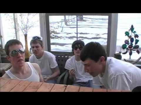 Larger Than Life- Backstreet Boys (Paonia Style) Nate Huey Productions