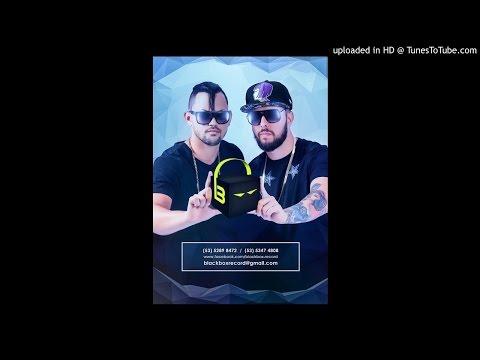 LOS 4 --CON LA MANO ARRIBA %BLACK BOX MUSIC FACTORY% - Copy
