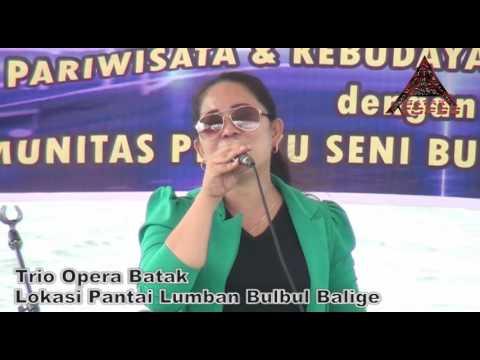 Hajujuron Trio Opera Batak