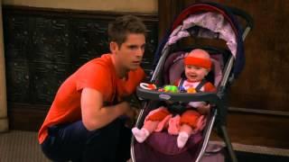 Папочка (Baby Daddy) S02E01 - Отрывок 1