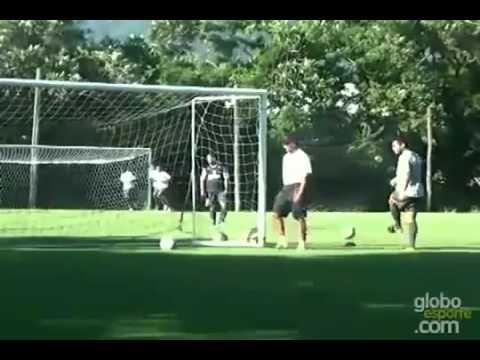 Skill Ajaib Ronaldinho