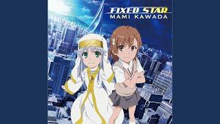 川田まみ - FIXED STAR