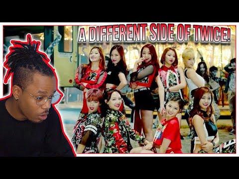 "Reacting To TWICE ""Like OOH-AHHOOH-AHH하게"" MV"