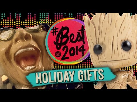 2014 Movie Lovers Holiday Buying Guide