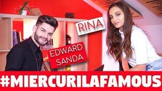 Edward Sanda &amp RINA Cover O-zone - Dragostea din tei