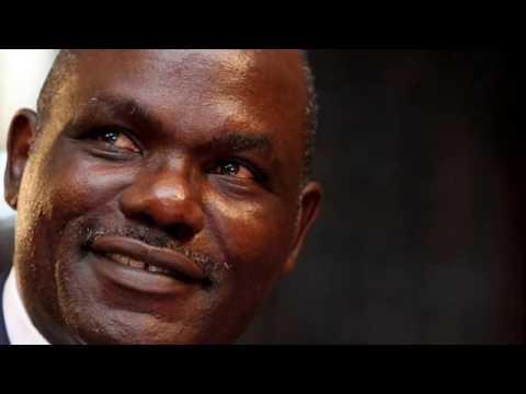 The Dark Forces Fighting The Raila Odinga Presidency Part 1