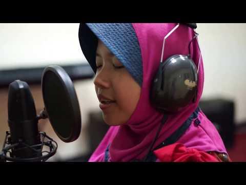 Fathiya Nur Assyifa - Tak Perlu Keliling Dunia Ost Gita Gutawa YouTube