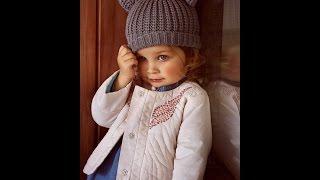 Mango 2015 2016 Sonbahar Kış Çocuk Giyim Koleksiyonu