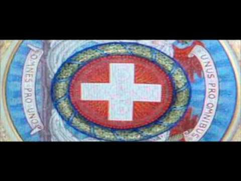 Switzerland, KKK & Knights Templar Money history