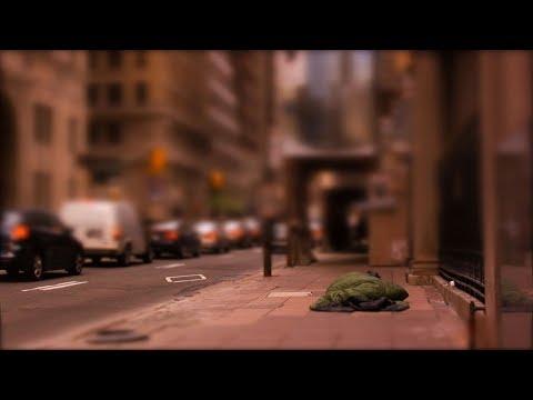 Love on the Street: a documentary