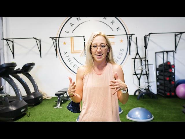 Socially Distanced Fitness: Member Testimonial (Dana)