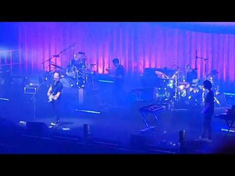 "Radiohead - ""I Promise"" live @ 3 Arena - Dublin 20-06-2017"