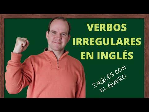 verbos-irregulares-en-inglÉs:-los-verbos-irregulares-más-comunes