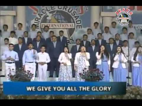 Beloved Selected Singers and Mimers-Central Church February 14, 2016-41st Church Anniversary