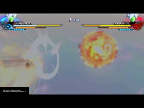 DBXV2- WHEN ATTACKS CLASH PRT.6