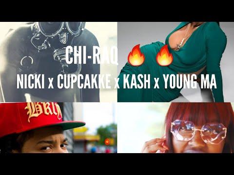 Chi-Raq- Nicki Minaj Cupcakke Kash Doll Young MA