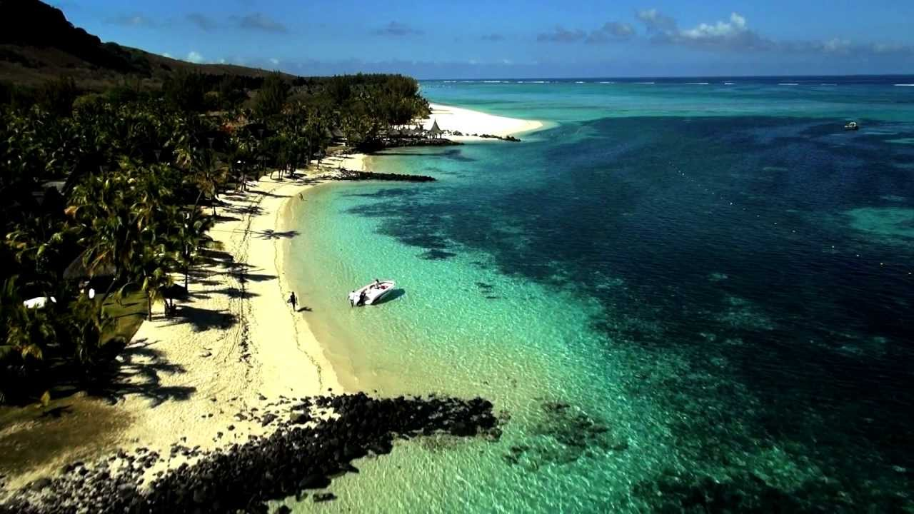 Paradis Hotel Golf Club Mauritius Beachcomber Hotels Youtube