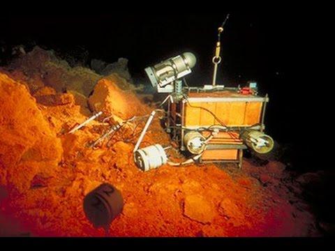 Loihi Seamount – Youngest Hawaiian Hotspot Volcano.