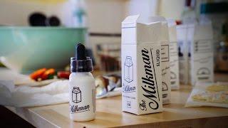 The Milkman E-Juice Video