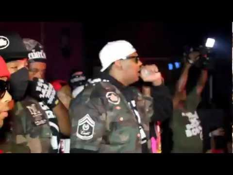 MASTER P BOUT IT BOUT IT LIVE  AT  SOUTH BEACH MANSON ON (MIAMI BEACH)