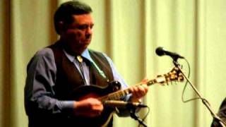 TOP HAT RAMBLE--Big Country Bluegrass
