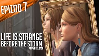 Life is Strange: Before the Storm - #07 - Złomowisko