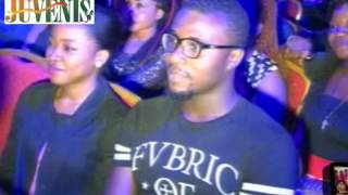 AKPORORO VS AUDIENCE (Part 1) (Nigerian Music & Entertainment)
