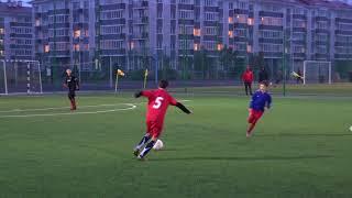 Кубок Канчельскиса 2018. Барс vs Юг-Спорт
