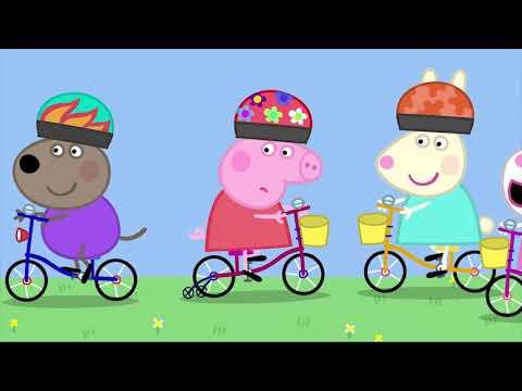 Peppa Pig Italiano - COMPILATION 23 | Cartoni per Bambini