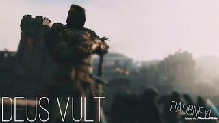 Video Even In Death The Captains Annoy Me - For Honor download MP3, 3GP, MP4, WEBM, AVI, FLV November 2017
