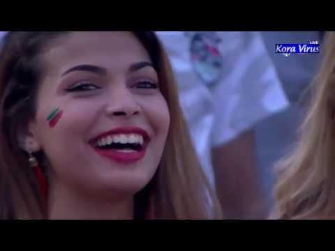 Maroc Vs Afrique Du Sud 1 - 0