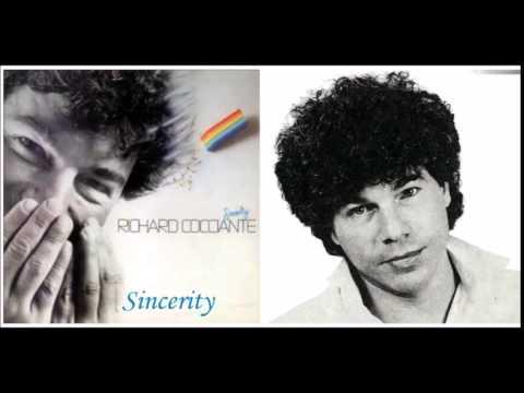 Richard Cocciante - Sincerity
