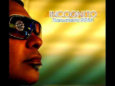 Incognito - 1975