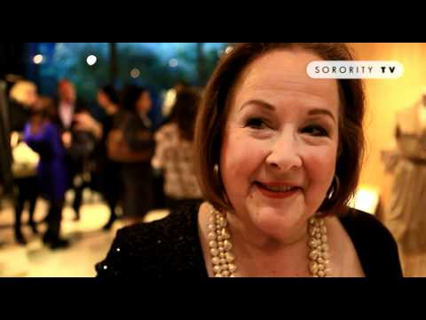 The Sorority | Power and Style with Shelley von Strunckel