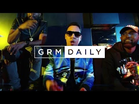 ROCS -  L.T.L [Music Video] | GRM Daily