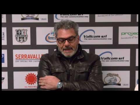 Virtus Bergamo 1909-Caravaggio 4-0, Juniores Nazionale Girone C 2016/2017